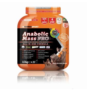 NamedSport Anabolic Mass...