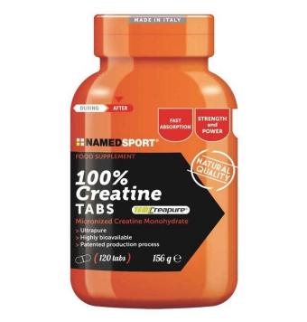 NamedSport 100% Creatina...