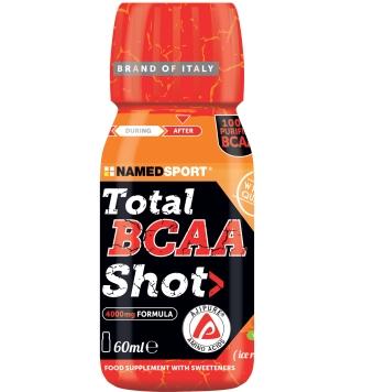 NamedSport Total Bcaa Shot...