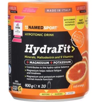 NamedSport Hydrafit  400g