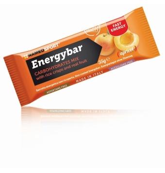 NamedSport Energybar 35gr