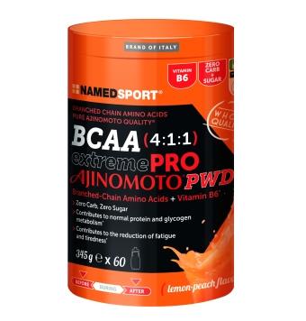 NamedSport Bcaa Extremepro...