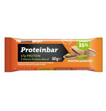 NamedSport Proteinbar 50g