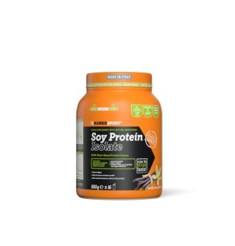 NamedSport Soy Protein...