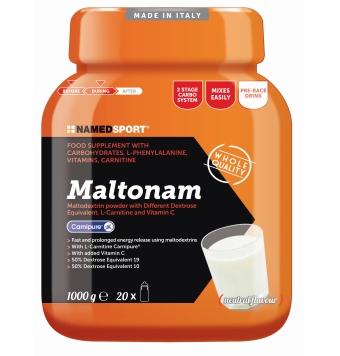 NamedSport Maltonam 1kg -...