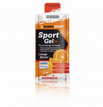 NamedSport Sport Gel 25ml