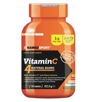 NamedSport Vitamin C 4...