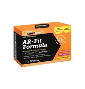 NamedSport Ar- Fit Formula...