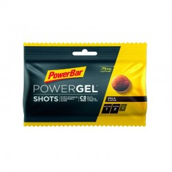 PowerBar Power Gel Shots -...