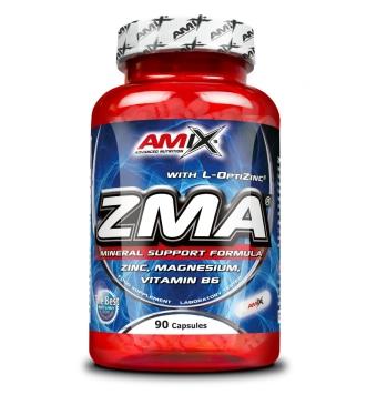Amix ZMA 90 Cápsulas