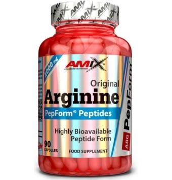 Amix PepForm Arginina 90...