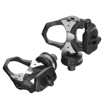 Favero Assioma Duo - Pedales Medidores de Potencia con doble detección de movimiento en ambos pedales.