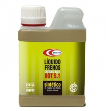 Bompar Liquido Frenos...