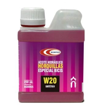 Aceite Sintético W20 Bompar...
