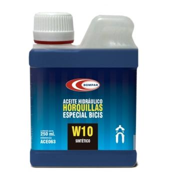 Aceite Sintético W10 Bompar...