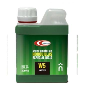 Aceite Sintético W5 Bompar...
