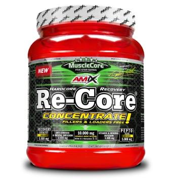 Amix MuscleCore Re-Core...