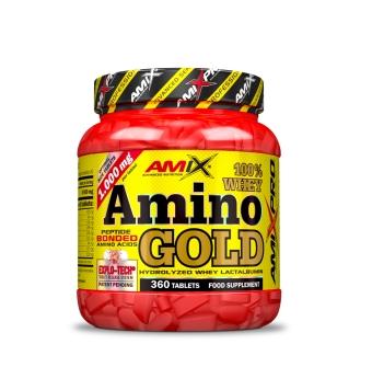 Amix Pro Whey Amino Gold...