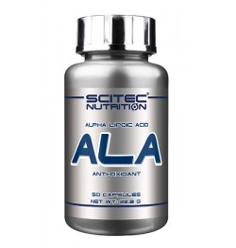 Scitec Nutrition ALA 50...