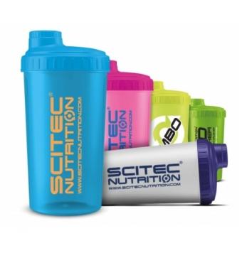 Scitec nutrition Shaker Fluor...