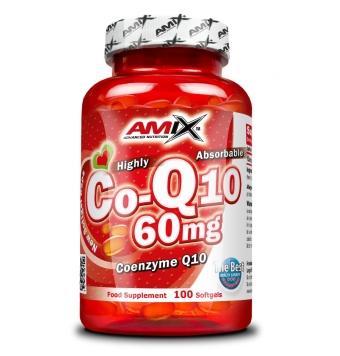 Amix Coenzym Q10 100 Cápsulas
