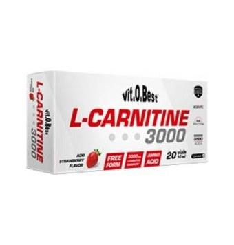 VitOBest L-Carnitine 3000 - 20...