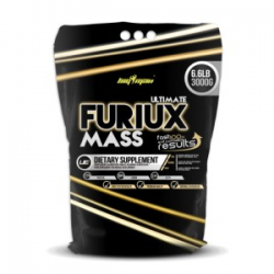 Big Man Furiux Mass 3 Kg