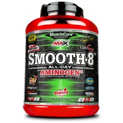 Amix MuscleCore Smooth 8...