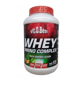 VitOBest Whey Amino Complex...