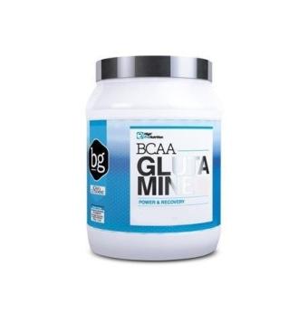 High Pro Bcaa + Glutamina...