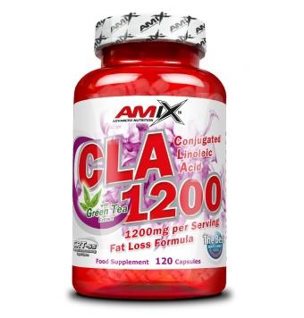 Amix Cla 1200 120 Cápsulas