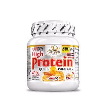 Amix High Protein Pancakes...