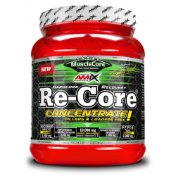 Amix MuscleCore Re-Core...