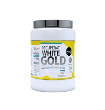 High Pro Recuperat White...
