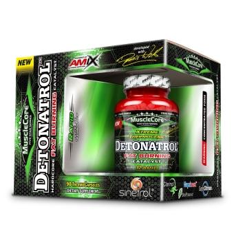 Amix MuscleCore Detronatrol...