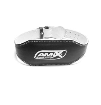 Amix Cinturón de Cuero