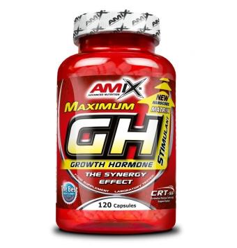 Amix GH 120 Cápsulas