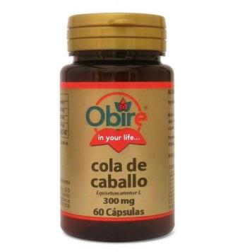 Obire Cola de Caballo 300 mg 60...