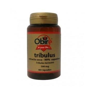 Obire Tribulus 500 mg (90%...