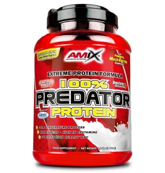 Amix Predator Protein 1 Kg