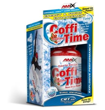 Amix CoffiTime 90 Cápsulas