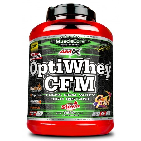 Amix MuscleCore OptiWhey...