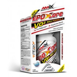 Amix Performance EPO Core VO2...