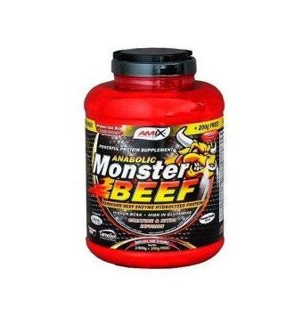 Amix Monster Beef 2 Kg +...