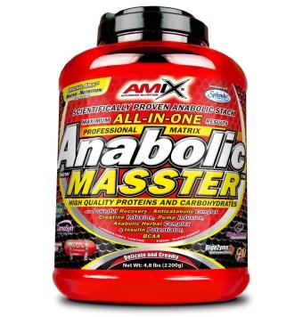 Amix Anabolic Masster 2.2...