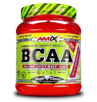 Amix Bcaa Instant Juice 500 Gr